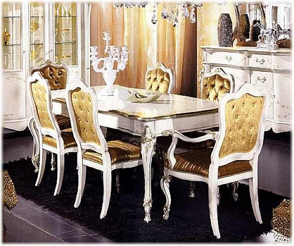 Tisch MIRANDOLA M10 Giulietta e Romeo