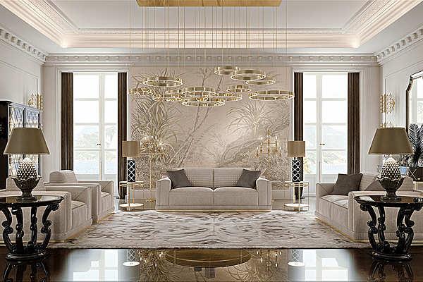 Couch KEOMA RAFFAELLO LUXURY