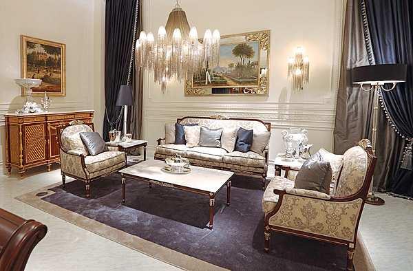 Sofa ANGELO CAPPELLINI 30196 / D3