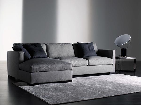 Couch MERIDIANI (CROSTI) BELMON Fotografico_meridiani_2012