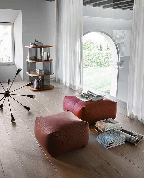 Poof TONIN CASA TRULY - 7301 Modern Collection