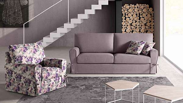 Sessel SAMOA F8A101 Format 80 collection