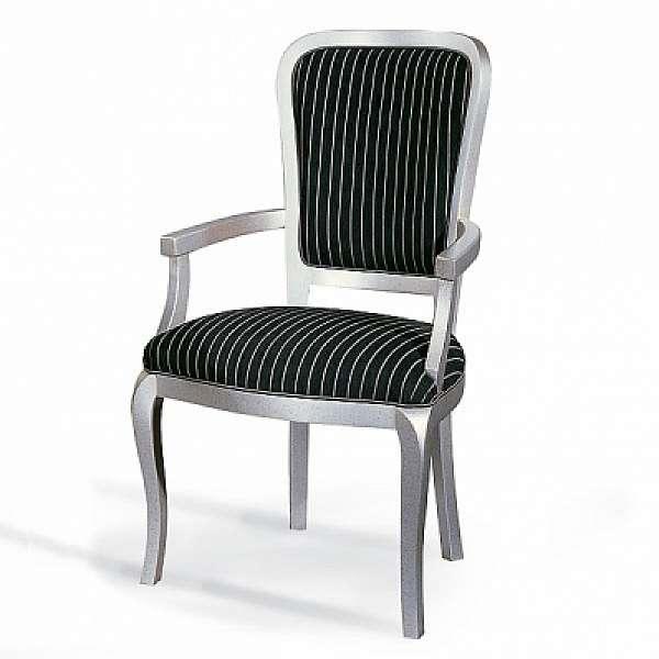 Der Stuhl SEVEN SEDIE 0401A Modern Times