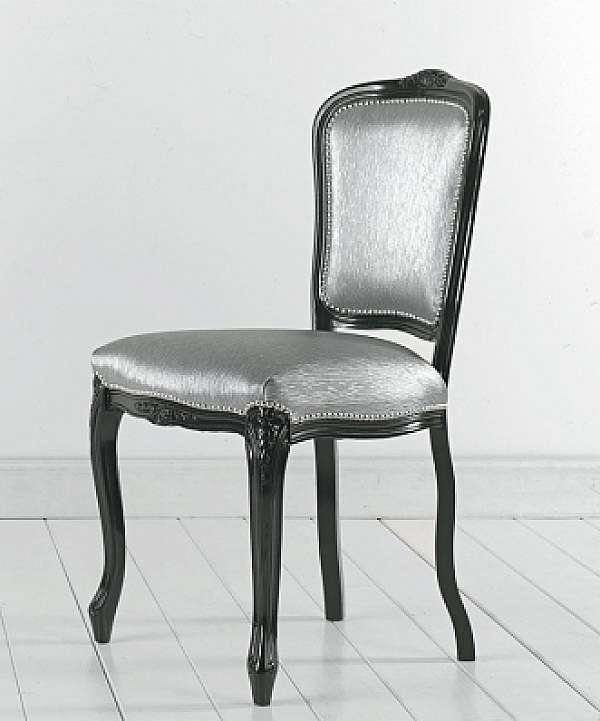 Der Stuhl SEVEN SEDIE 0227S Ottocento