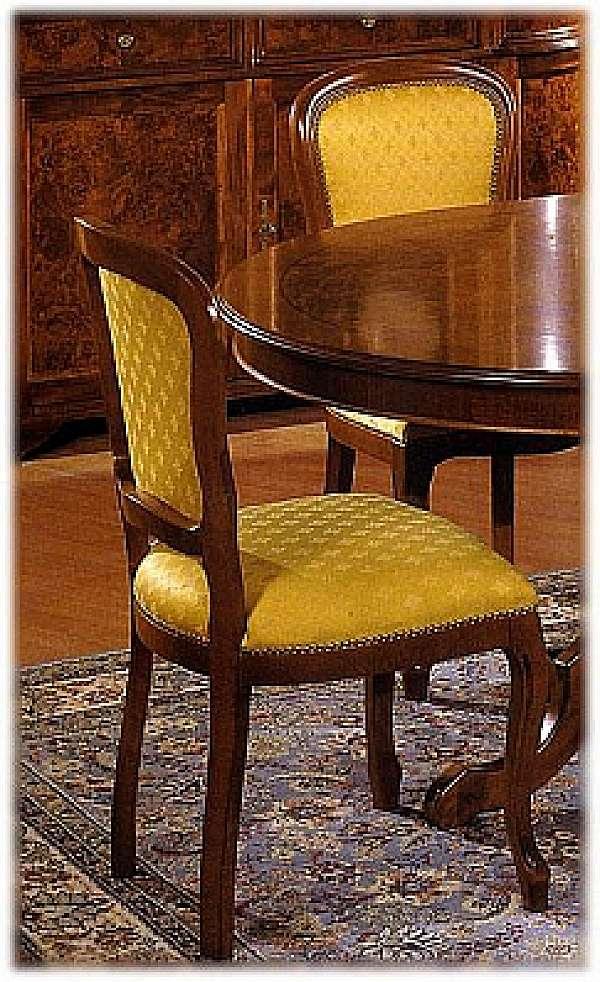 Der Stuhl MIRANDOLA M232/S Castel Vecchio