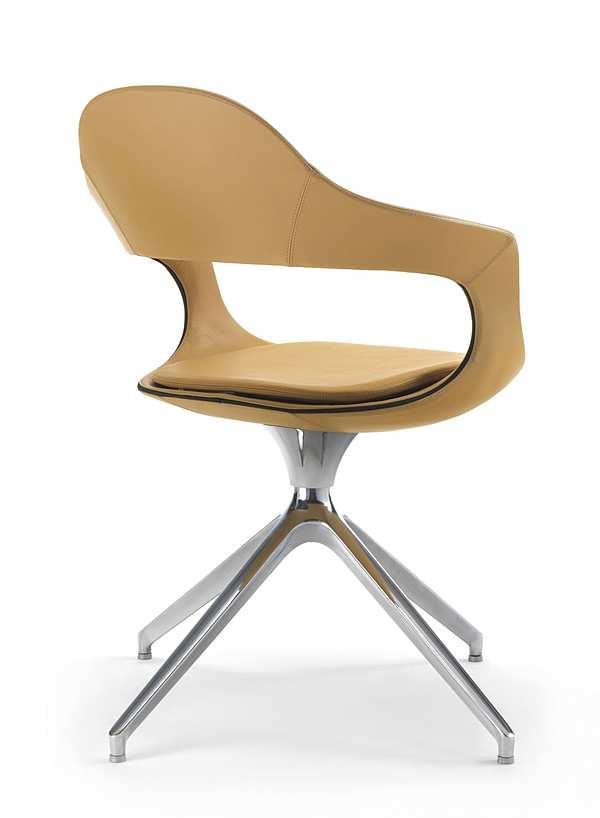 Der Stuhl ENRICO  PELLIZZONI 10.0403 FRENCHKISS