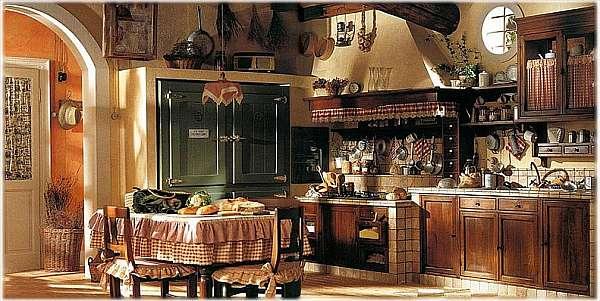 Küche MARCHI CUCINE Doralice Timless Kitchens