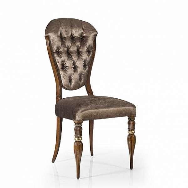 Der Stuhl SEVEN SEDIE 0428S Modern Times