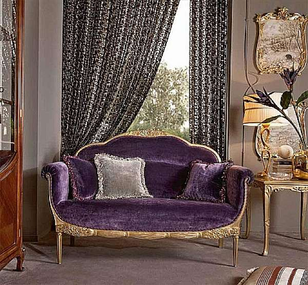 Couch MEDEA 582 Liberty collection