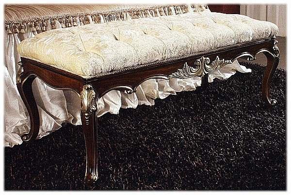 Hocker CEPPI STYLE 2352 Luxury 2012
