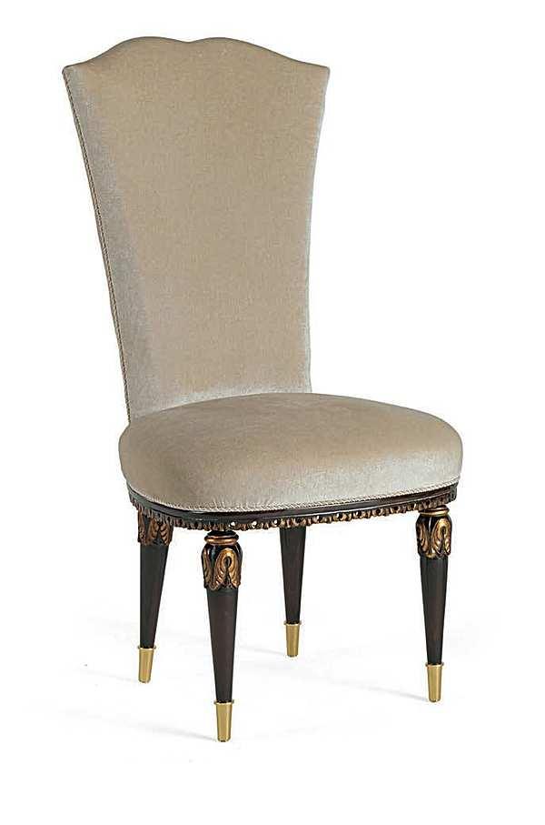 Der Stuhl ZANABONI S/4600  CLASSIC