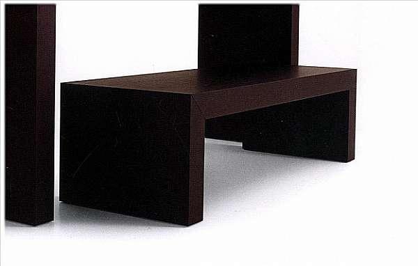 Bank EMMEMOBILI P10W Home furniture (Nero)