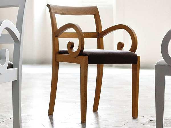 Der Stuhl PORADA Garbo LOGOS