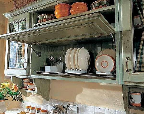 Küche ARRIMOBILI Menta