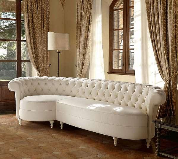 Couch DANTI DIVANI NELSON Classic