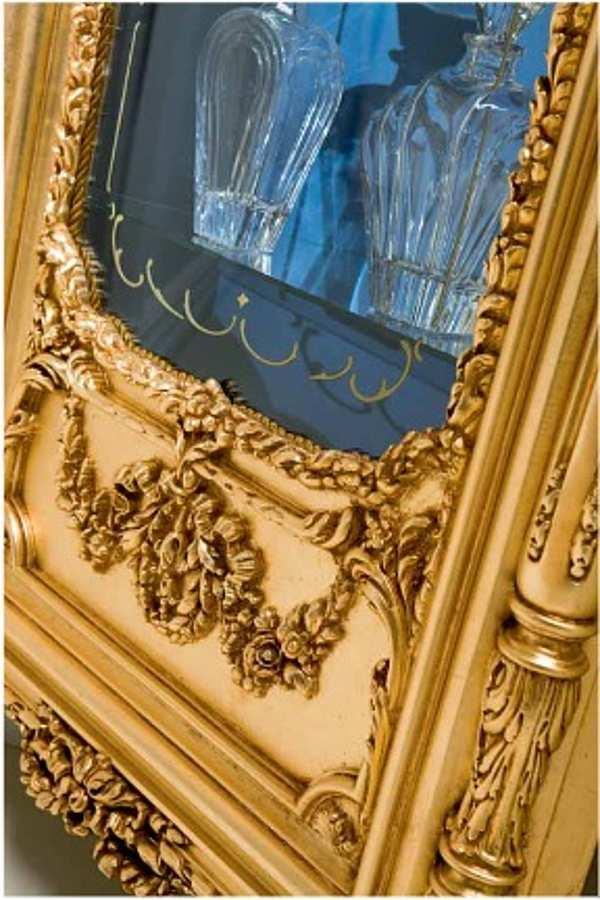 Schaufenster SILIK Art. 520