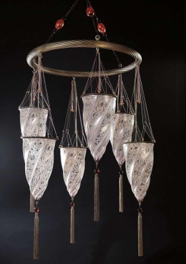 Leuchter ARCHEO VENICE DESIGN 101/6C collezioni 2014