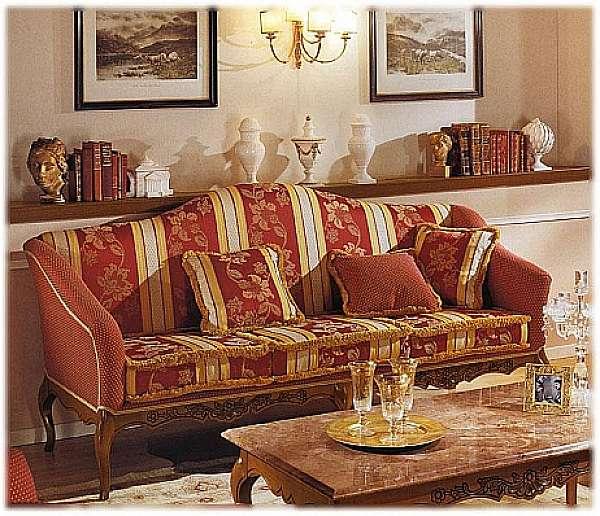 Couch MIRANDOLA M837/D Arena Catalogo