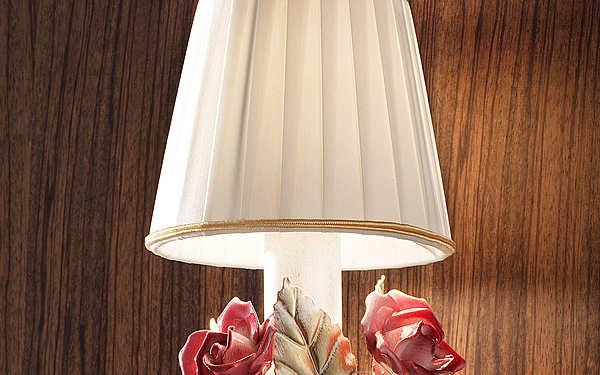 Schreibtischlampe MASIERO (EMME PI LIGHT) CERAMIC GARDEN TL1P