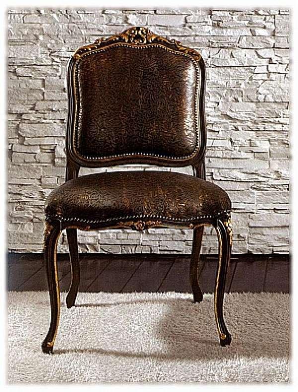 Der Stuhl SEVEN SEDIE 0295S Royale