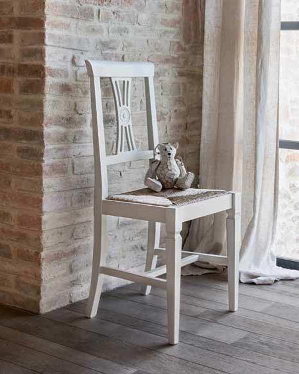 Der Stuhl TONIN CASA MIRIA - 1181 Glamour