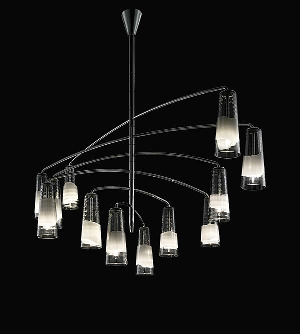 Leuchter Barovier&Toso 7207 Lampadari