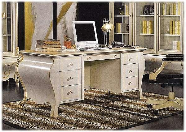 Schreibtisch MIRANDOLA M637