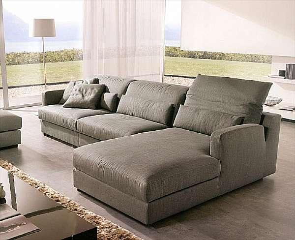 Couch CTS SALOTTI Premiere  Poltrone Divani