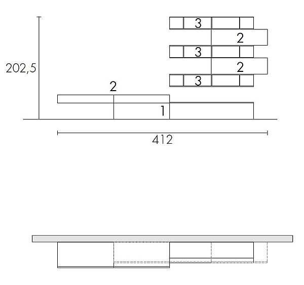 ZALF Project Z710 Wand