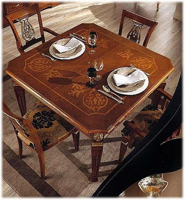 Tisch MIRANDOLA E720