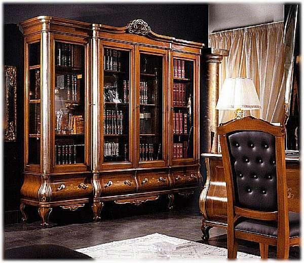Bücherschrank MIRANDOLA M52 Giulietta e Romeo
