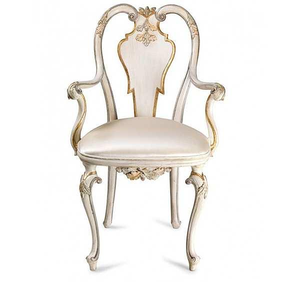 Der Stuhl CHELINI 561 Firenze