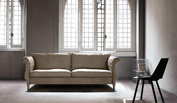 Couch DOIMO SALOTTI 1MRG200