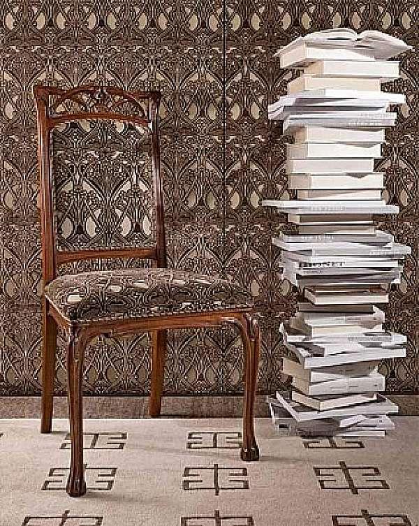 Der Stuhl MEDEA 195 Liberty collection
