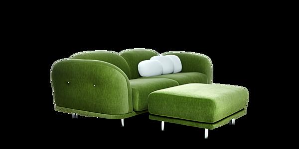 Sofa MOOOI CLOUD SOFA
