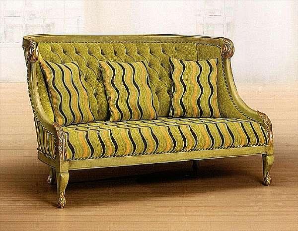 Couch MORELLO GIANPAOLO 1065/N Catalogo Generale