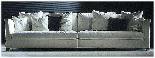 Sofa FLEXFORM VICTOR LARGE dv