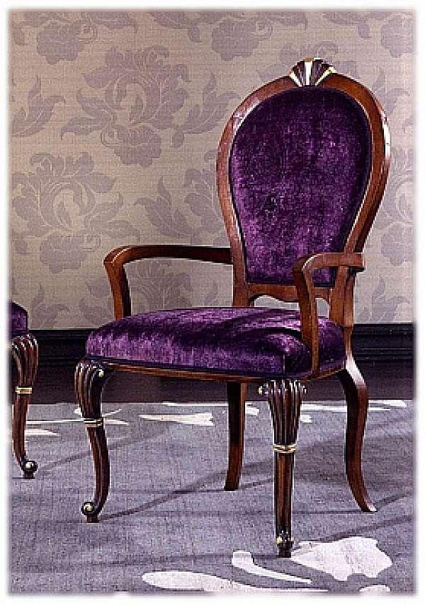 Der Stuhl SEVEN SEDIE 0183A Royale