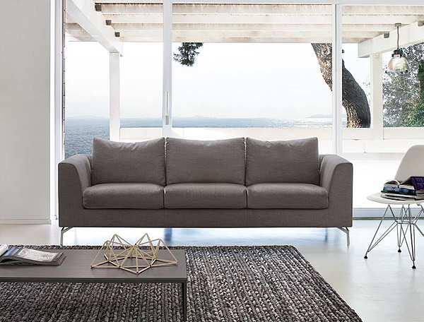 Couch DOIMO SALOTTI 1DUK200 SOFA COLLECTION