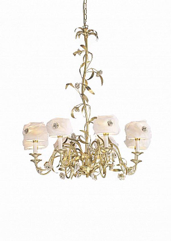 Leuchter VILLARI 4000367-101 Camelia
