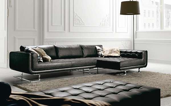 Couch NICOLINE SALOTTI VOG Maddalena Acquaviva
