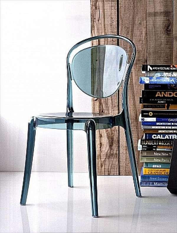Der Stuhl CALLIGARIS PARISIENNE CS1263 News Estate 2012