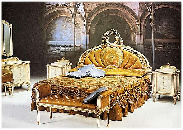 Bett CITTERIO 1642 Camere da letto_0