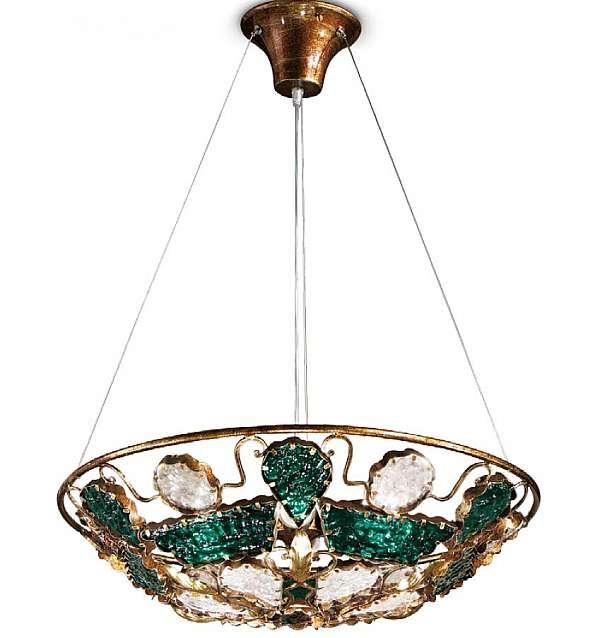 Leuchter MM LAMPADARI 6764/6 TRE