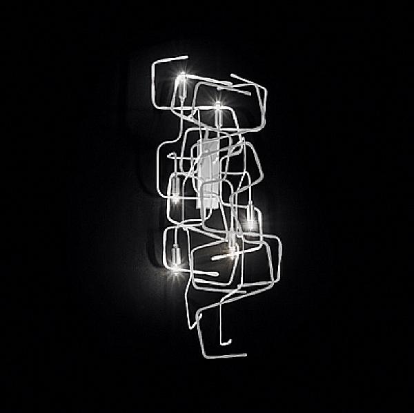 Wandleuchter MM LAMPADARI 7081/A6 Wall