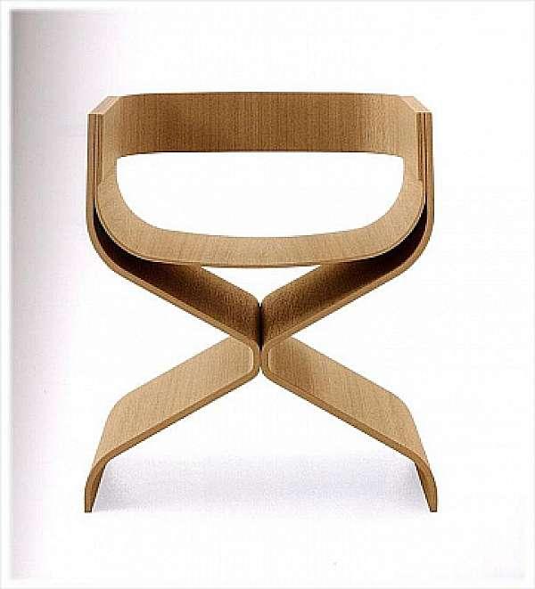 Der Stuhl EMMEMOBILI S10R Home furniture (Nero)