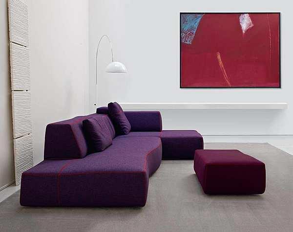 Sofa B & amp; B ITALIA B214C