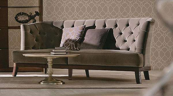 Couch ANGELO CAPPELLINI 40073/I Opera