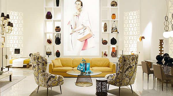 Couch ZANABONI UPGRADEOP/11303 MODERN