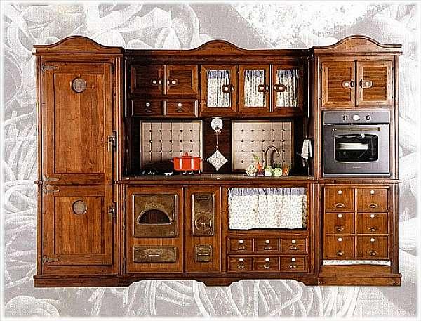 Küche MAGGI MASSIMO 432
